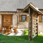 3-Holiday house with sauna near Mozirje