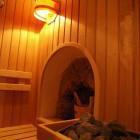 19-Holiday house with sauna near Mozirje
