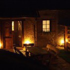 17-Holiday house with sauna near Mozirje