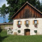 1-Holiday house with sauna near Mozirje