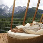 24-Alpine Wellness Resort Špik, Kranjska Gora