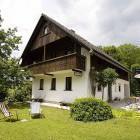 1-Apartments Polje, Lake Bohinj