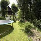 7-Apartments Polje, Lake Bohinj
