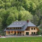 3-Ojstrica Country House, Logar valley