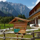 8-Ojstrica Country House, Logar valley