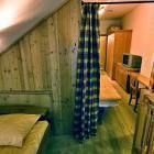 24-Apartmaji na smučišču Cerkno