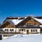 30-Apartments Ski Center Cerkno