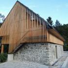 27-House Raduha, the old barn