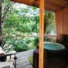 23-House Raduha, sleeping in the luxurious tree house