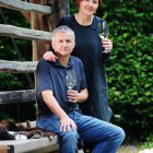 29-Martina & Majtaž Breznik, the owners of House Raduha