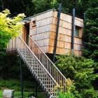 25-House Raduha, sleeping in the luxurious tree house