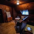 11-Počitniška hiša Radovna