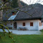 5-Počitniška hiša Radovna