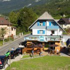 3-Hostel Soča Rocks, Bovec