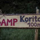 12-Kamp Korita, Trenta