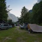10-Kamp Korita, Trenta