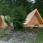 1-Kamp Korita, Trenta