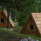 3-Kamp Korita, Trenta