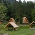 4-Kamp Korita, Trenta