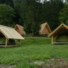 6-Kamp Korita, Trenta