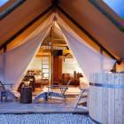 18-Glamping Garden Village Bled, glamurozni šotor, foto: Jošt Gantar