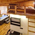 35-Glamping Garden Village Bled, apartment with jacuzzi, photo: Jošt Gantar