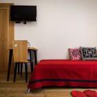 9-Sobe z zgodbo, Pr Gavedarjo, Kranjska Gora