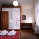6-Sobe z zgodbo, Pr Gavedarjo, Kranjska Gora