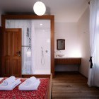 6-Design rooms Pr Gavedarjo, Kranjska Gora