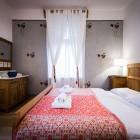 5-Sobe z zgodbo, Pr Gavedarjo, Kranjska Gora
