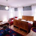 1-Sobe z zgodbo, Pr Gavedarjo, Kranjska Gora
