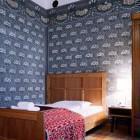 4-Sobe z zgodbo, Pr Gavedarjo, Kranjska Gora