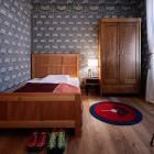 3-Sobe z zgodbo, Pr Gavedarjo, Kranjska Gora
