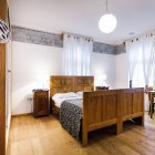 10-Sobe z zgodbo, Pr Gavedarjo, Kranjska Gora