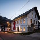 12-Sobe z zgodbo, Pr Gavedarjo, Kranjska Gora