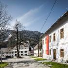 14-Sobe z zgodbo, Pr Gavedarjo, Kranjska Gora