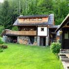 8-Samotna počitniška hiša Kozjak, Maribor