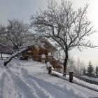 11-Samotna počitniška hiša Kozjak, Maribor