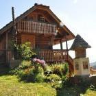 3-Samotna počitniška hiša Kozjak, Maribor