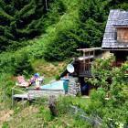 5-Samotna počitniška hiša Kozjak, Maribor