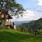 1-Samotna počitniška hiša Kozjak, Maribor