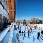 3-Apartments Ski Center Cerkno