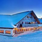 1-Apartments Ski Center Cerkno