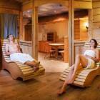 4-Apartments Ski Center Cerkno (sauna)