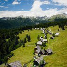 28-Slovenia, Julian Alps, self-guided biking tour