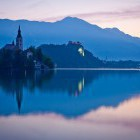 4-Slovenia, Julian Alps, self-guided biking tour