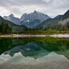 10-Slovenia, Julian Alps, self-guided biking tour