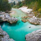 14-Slovenia, Julian Alps, self-guided biking tour