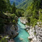 13-Slovenia, Julian Alps, self-guided biking tour