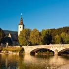 23-Slovenia, Julian Alps, self-guided biking tour